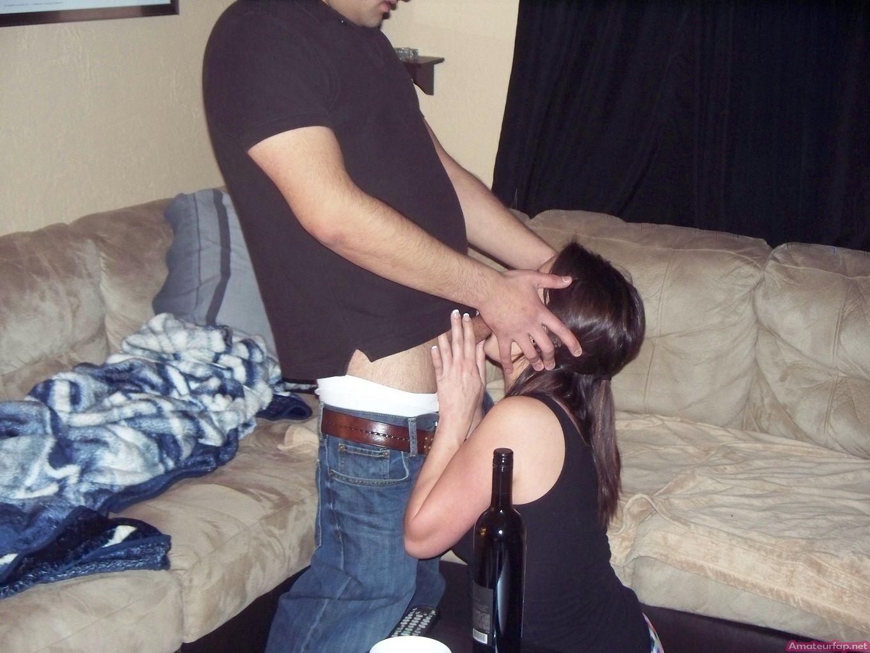 Итальянка занимается сексом с арабом