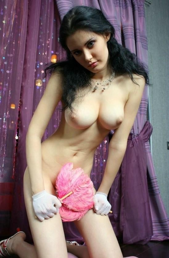 Обнаженная София Рудиева - мисс России 2009